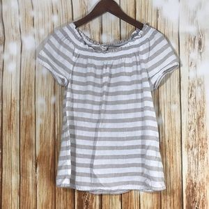 Beachlunchlounge casual top